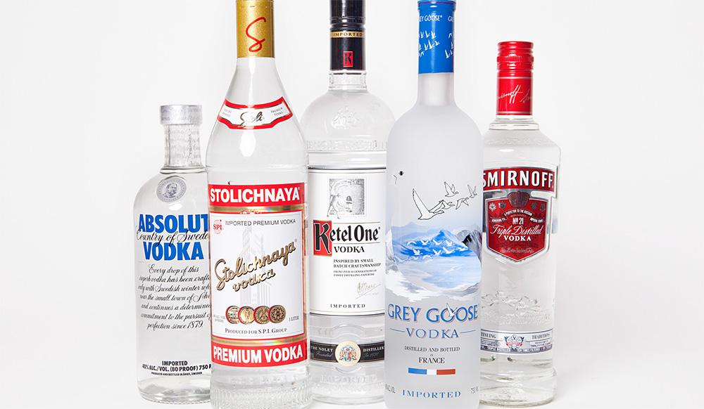 Rượu vodka