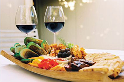 3 điều phải nhớ nếu muốn thưởng thức ly rượu vang ngon