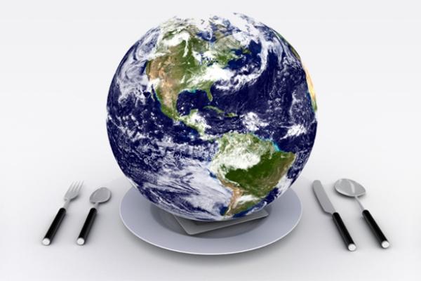 Lượng Carbon Footprint trong nhà hàng của bạn là bao nhiêu?
